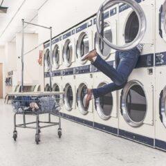 Combien rapporte une laverie ?