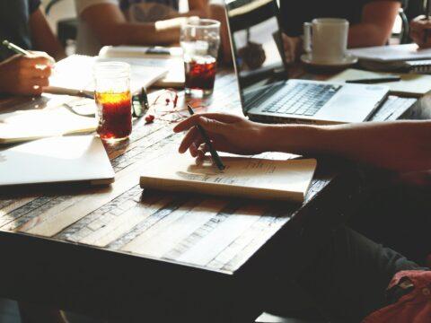 Comment créer une start-up?